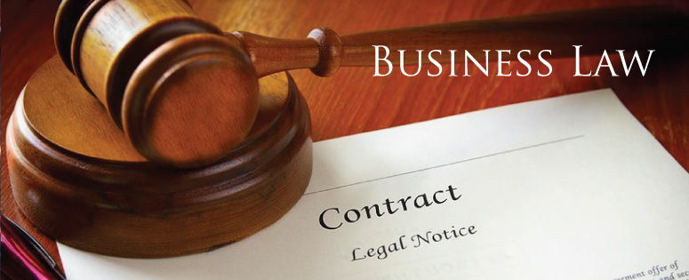 Business Law - Ruffi Law Office S.C.